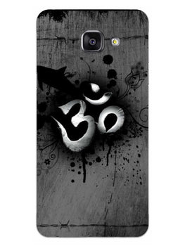 Om Shiva Samsung Galaxy A5 2016 Mobile Cover Case