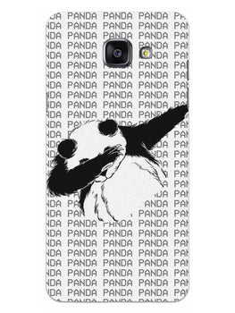 Panda DAB Samsung Galaxy A5 2016 Mobile Cover Case