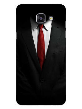 Suit Up Samsung Galaxy A5 2016 Mobile Cover Case