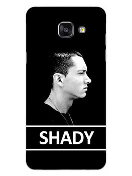 Slim Shady Samsung Galaxy A5 2016 Mobile Cover Case