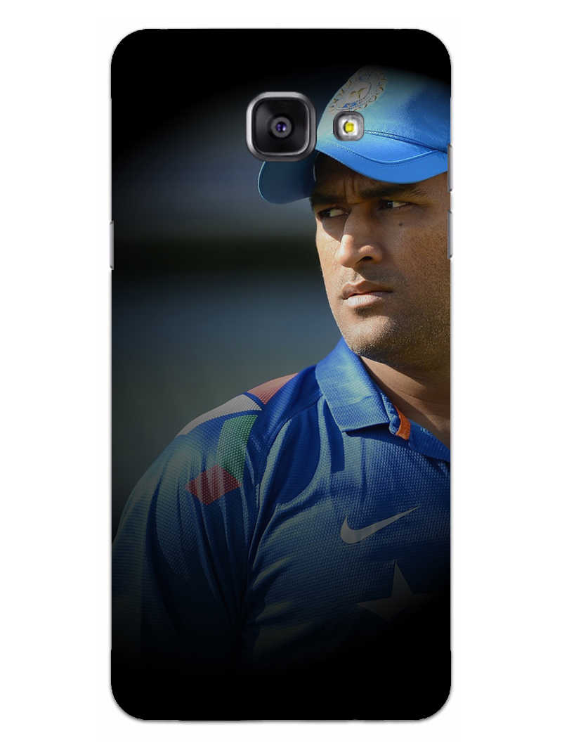 Dhoni Spotlight Samsung Galaxy A5 2016 Mobile Cover Case