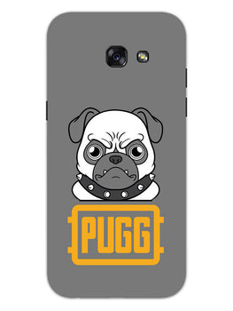 Cute Pub G Dog Lovers Samsung Galaxy A5 2017 Mobile Cover Case