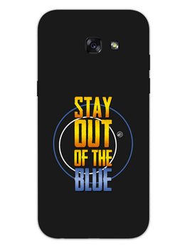 Unexpected Event Pub G Quote Samsung Galaxy A5 2017 Mobile Cover Case