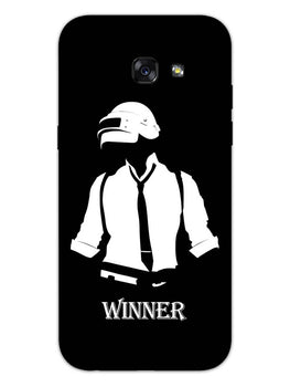 Winner Pub G Game Lover Samsung Galaxy A5 2017 Mobile Cover Case