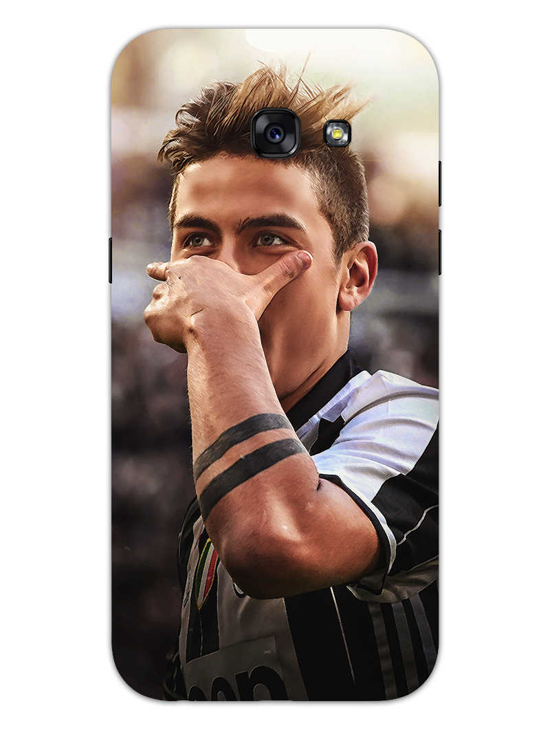 Dybala Art Samsung Galaxy A5 2017 Mobile Cover Case