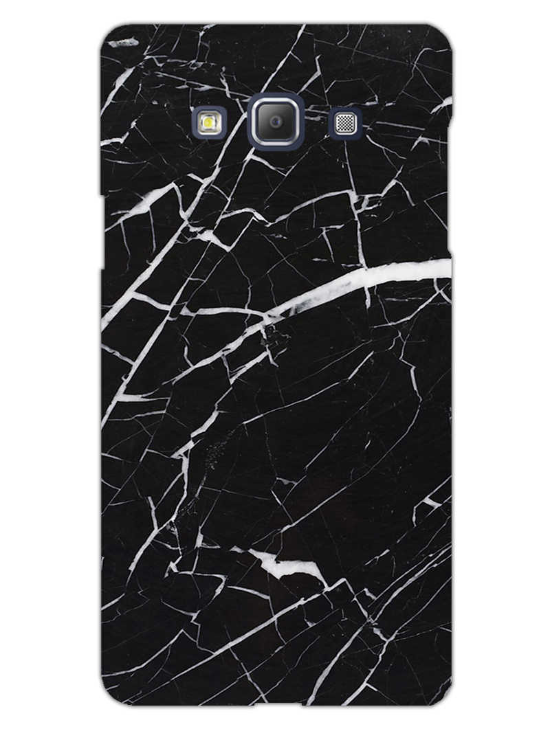 Dark Marble Samsung Galaxy A5 2015 Mobile Cover Case