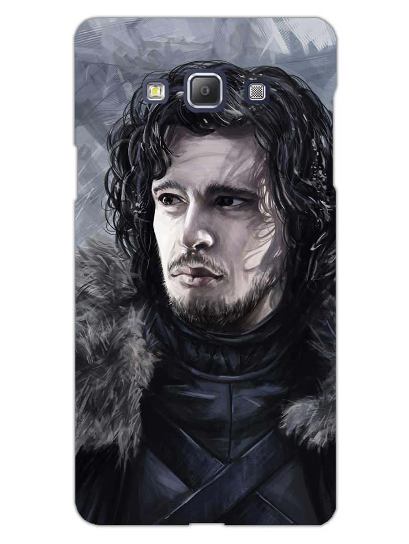 Jon Snow Samsung Galaxy A5 2015 Mobile Cover Case