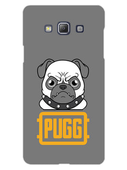 Cute Pub G Dog Lovers Samsung Galaxy A5 2015 Mobile Cover Case