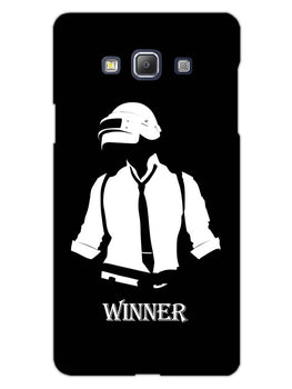 Winner Pub G Game Lover Samsung Galaxy A5 2015 Mobile Cover Case