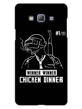 Funny Pub G Game Quote Samsung Galaxy A5 2015 Mobile Cover Case