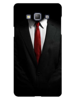 Suit Up Samsung Galaxy A5 2015 Mobile Cover Case