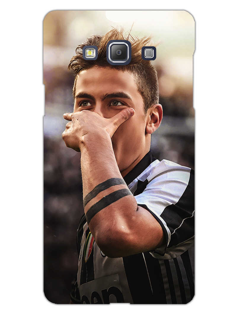 Dybala Art Samsung Galaxy A5 2015 Mobile Cover Case