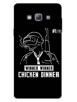 Funny Pub G Game Quote Samsung Galaxy A7 2015 Mobile Cover Case