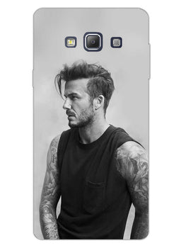 Beckham Samsung Galaxy A7 2015 Mobile Cover Case