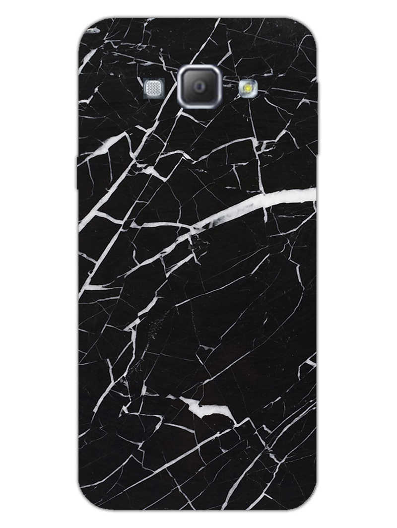 Dark Marble Samsung Galaxy A8 2015 Mobile Cover Case