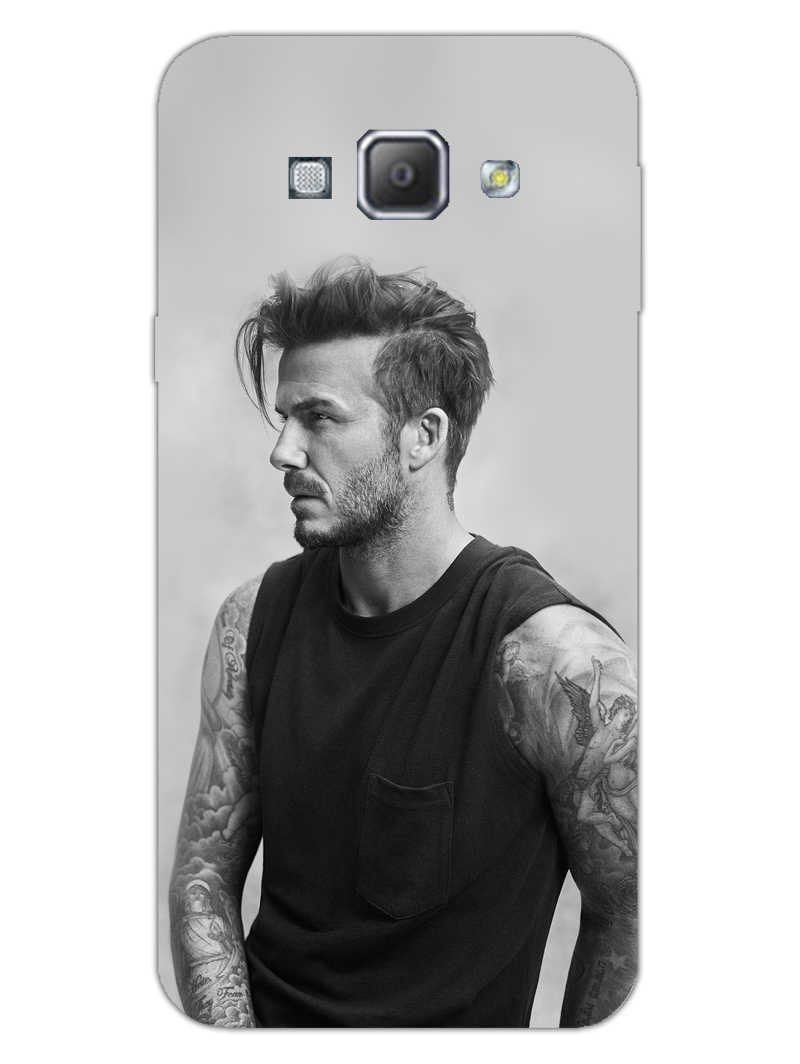 Beckham Samsung Galaxy A8 2015 Mobile Cover Case - MADANYU