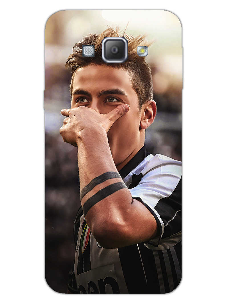 Dybala Art Samsung Galaxy A8 2015 Mobile Cover Case
