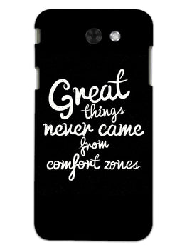 Comfort Zone Gyaan Samsung Galaxy J3 2017 Mobile Cover Case