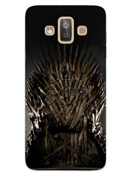The Iron Throne Samsung Galaxy J7 Duo Mobile Cover Case