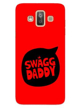 Swag Daddy Desi Swag Samsung Galaxy J7 Duo Mobile Cover Case