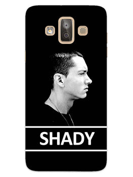 Slim Shady Samsung Galaxy J7 Duo Mobile Cover Case