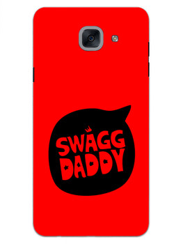 Swag Daddy Desi Swag Samsung Galaxy J7 Max Mobile Cover Case