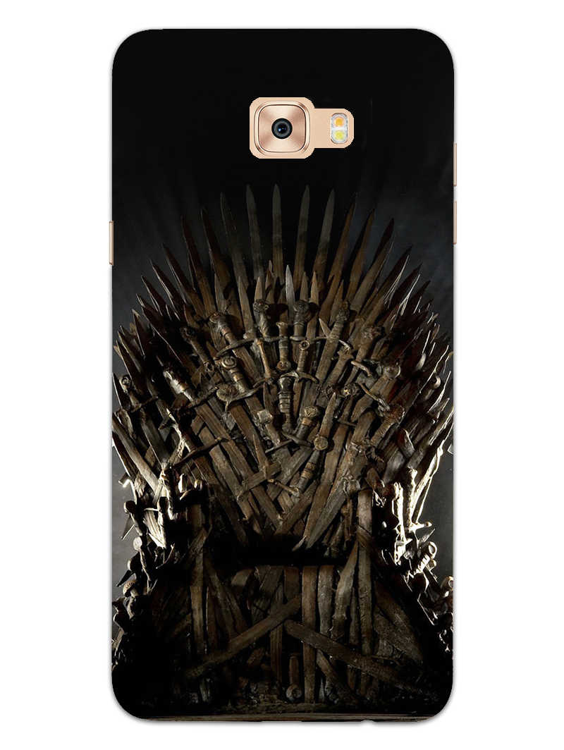 The Iron Throne Samsung Galaxy J7 Prime Mobile Cover Case
