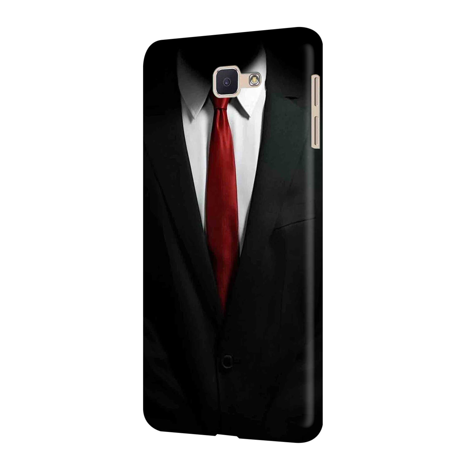 Suit Up Samsung Galaxy J7 Prime Mobile Cover Case