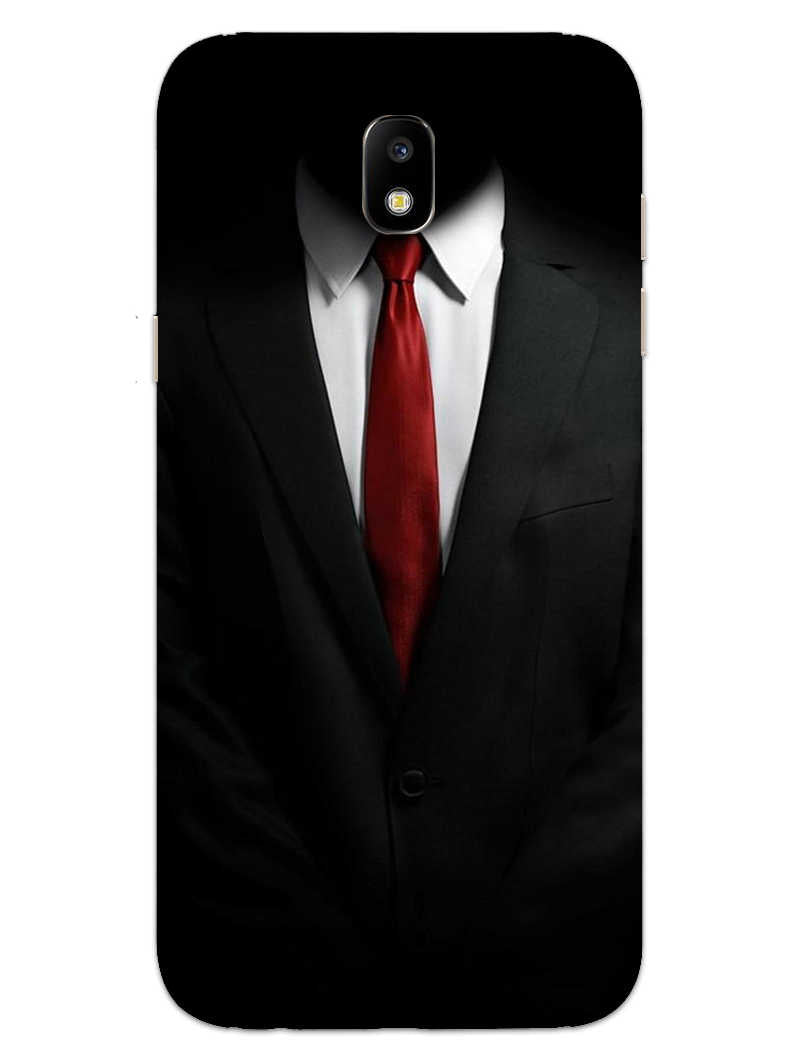 Suit Up Samsung Galaxy J7 Pro Mobile Cover Case