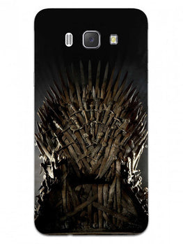 The Iron Throne Samsung Galaxy J7 2016 Mobile Cover Case