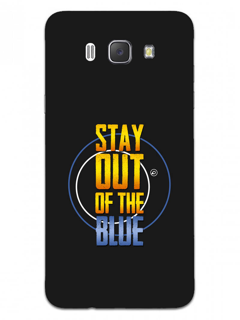 Unexpected Event Pub G Quote Samsung Galaxy J7 2016 Mobile Cover Case - MADANYU