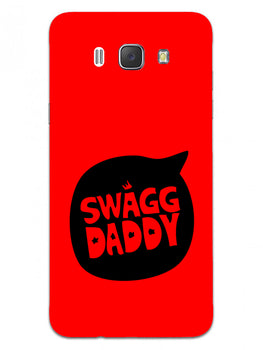 Swag Daddy Desi Swag Samsung Galaxy J7 2016 Mobile Cover Case