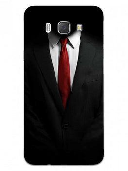 Suit Up Samsung Galaxy J7 2016 Mobile Cover Case