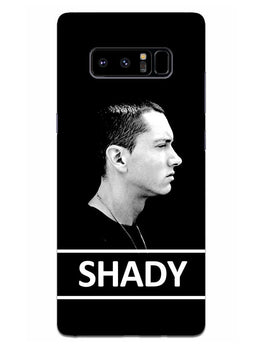 Slim Shady Samsung Galaxy Note 8 Mobile Cover Case
