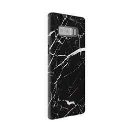 Dark Marble Samsung Galaxy Note 8 Mobile Cover Case