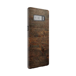 Wooden Wall Samsung Galaxy Note 8 Mobile Cover Case