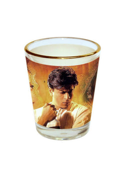 Devdas Shot Glass