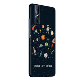 Gimme My Space Vivo V15 Pro Cover Case