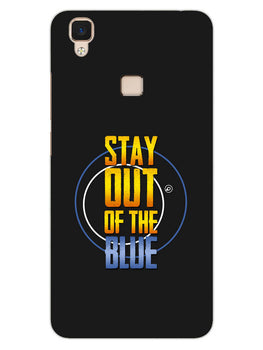Unexpected Event Pub G Quote Vivo V3 Mobile Cover Case