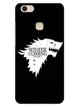Winter Is Coming Vivo V7 Plus Mobile Cover Case