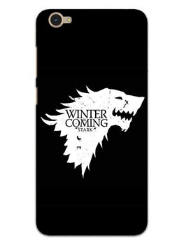 Winter Is Coming Vivo Y55S Mobile Cover Case