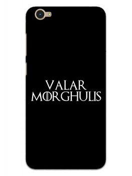 Valar Morghulis Vivo Y55S Mobile Cover Case