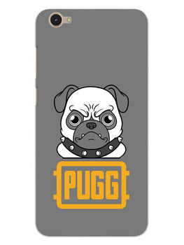 Cute Pub G Dog Lovers Vivo Y55S Mobile Cover Case