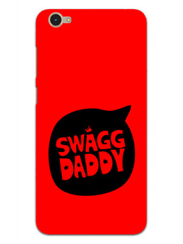 Swag Daddy Desi Swag Vivo Y55S Mobile Cover Case