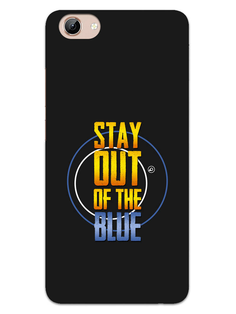 Unexpected Event Pub G Quote Vivo Y71 Mobile Cover Case - MADANYU