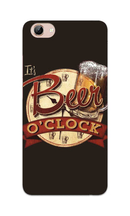 Beer Oclock Beer Lovers Vivo Y71 Mobile Cover Case