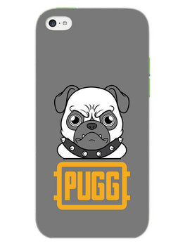 Cute Pub G Dog Lovers iPhone 5S Mobile Cover Case