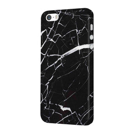Dark Marble iPhone 5 Mobile Cover Case