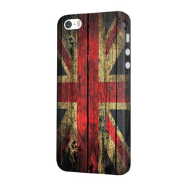 Union Jack iPhone 5 Mobile Cover Case
