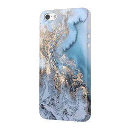 Blue Marble iPhone 5 Mobile Cover Case